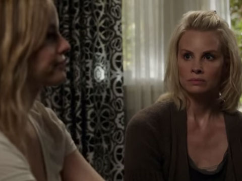 Monica Potter Says It S About Time Parenthood Got An Lgbt Storyline