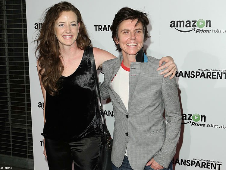 Tig Notaro And Stephanie Allynne Are A Married Couple