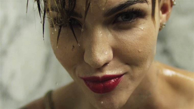 Why Ruby Rose is Glad She Didnt Have Gender Reassignment