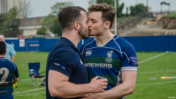 Gay Rugby Tumblr