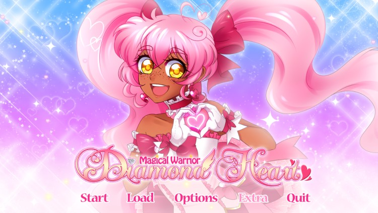 This Magical Girl Video Game Is The Most Fabulous Thing You Ll Play