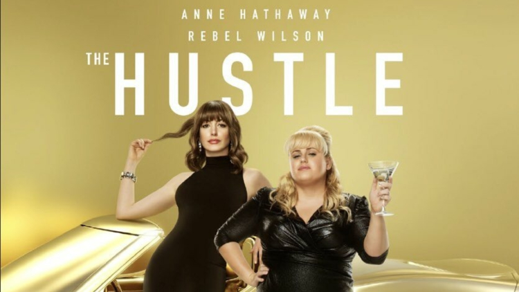 All We Wanna Do Is Scam Men With Anne Hathaway And Rebel Wilson
