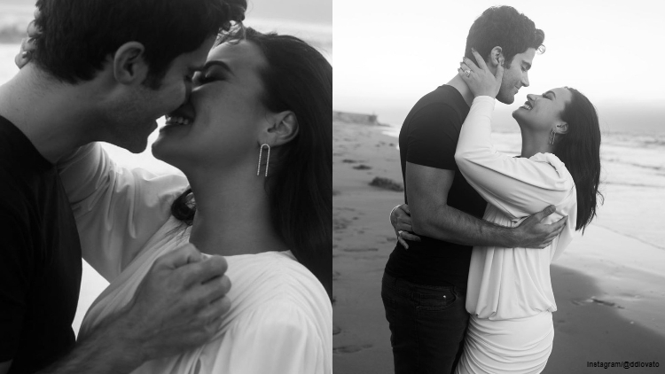 Demi Lovato & Max Ehrich Call Off Engagement After 2 Months