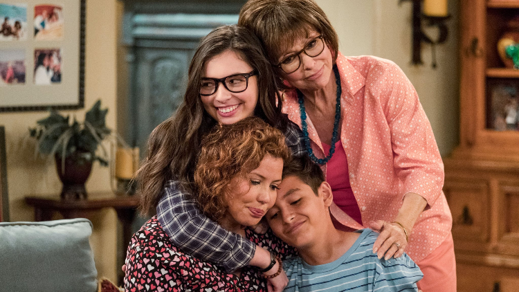 Why One Day at a Time was just canceled yet again