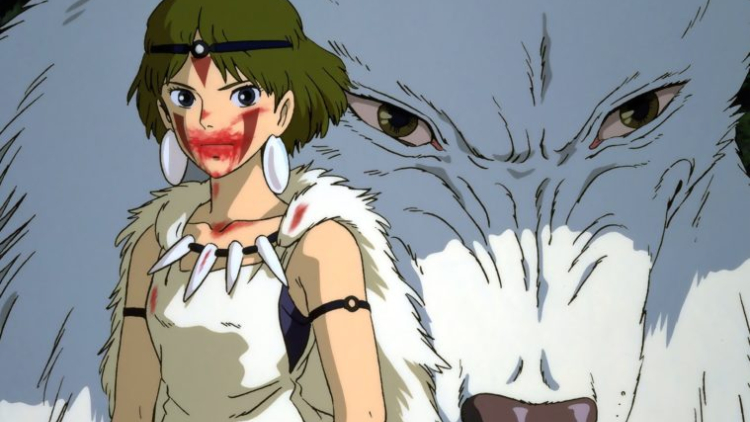 22 Years Later Princess Mononoke Is Still As Relevant As Ever