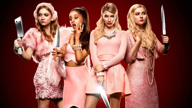 Ryan Murphy Says Scream Queens Season 3 Is In The Works