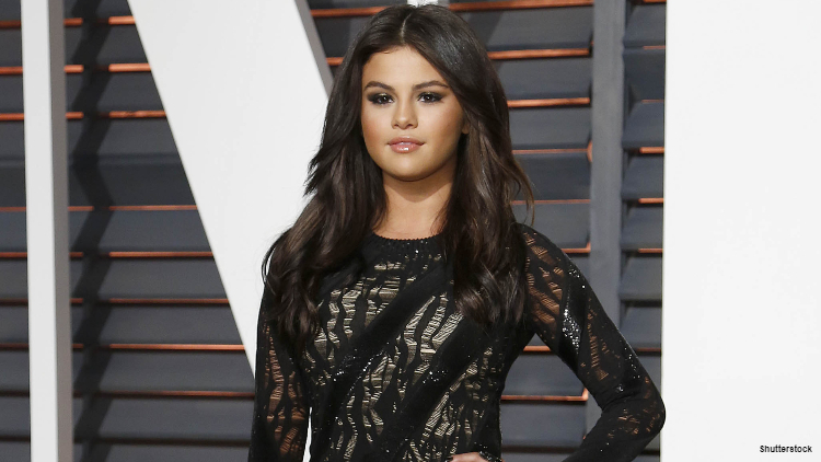 Selena Gomez To Star as Famed Gay Mountaineer in Biopic