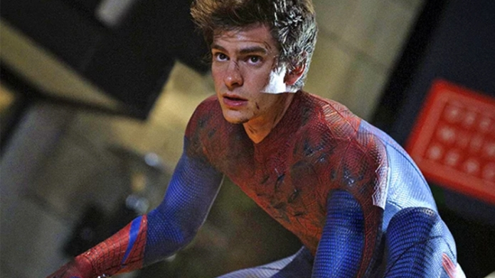 Was Andrew Garfield Fired For Wanting A Bisexual Spider Man