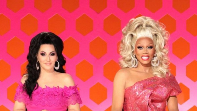 Reports say RuPaul lands in NZ to film Drag Race Down Under