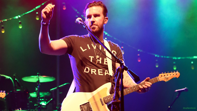 Osborne of Brothers Osborne Comes Out as Gay