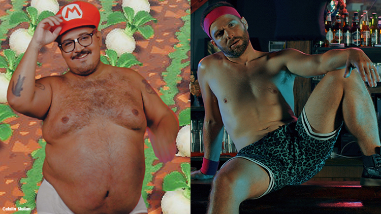 'Nerdy Bear' Is the Sexy, Body Positive Bop the World Needs Right Now
