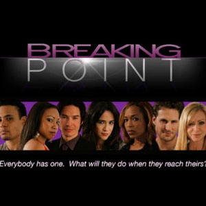 New Web Series 'Breaking Point': The First 3 Episodes - Video