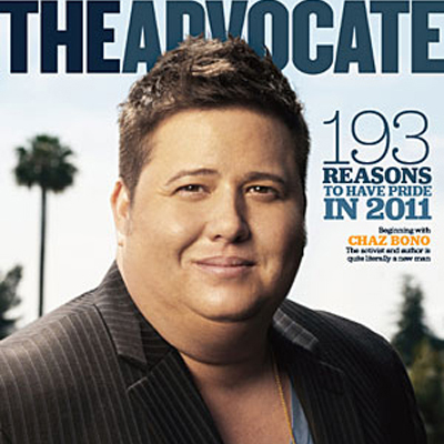 Chaz Bono on 'DWTS': ABC Flooded With Transphobic Complaints