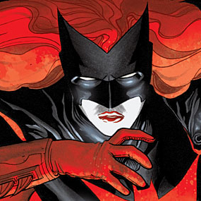 Batwoman is Back: The Lesbian Caped Crusader Takes Flight