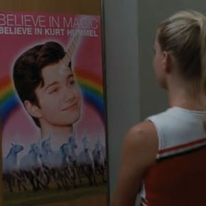 'Glee' Gay Re-Cap: Brittany's a Bi Unicorn!