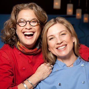 Chefs Susan Feniger and Mary Sue Milliken Inspiration for New ABC Comedy