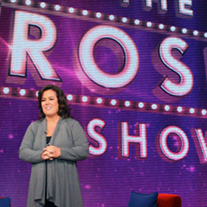 Rosie O'Donnell's Son Rebels Against his Liberal Mom by Going to Military School
