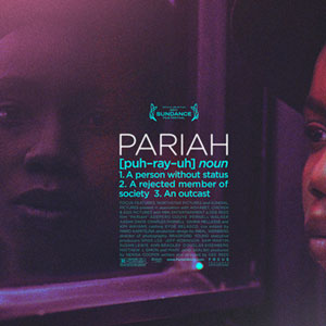 'Pariah's' Dee Rees Named Breakthrough Director at Gotham Awards