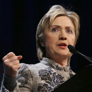 Hillary Clinton Announces US to Use Foreign Aid to Promote Gay Rights Worldwide - VIDEO