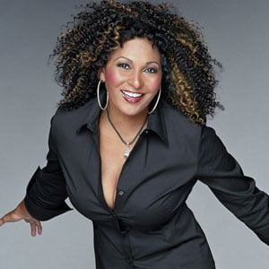 Pam Grier on How 'The L Word' Changed the World INTERVIEW