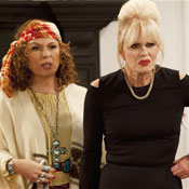 'Absolutely Fabulous' Christmas Special Leaks