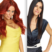 Celebrity Apprentice Casts Aubrey O'Day, Patricia Valesquez & Other LGBT Stars in New Season