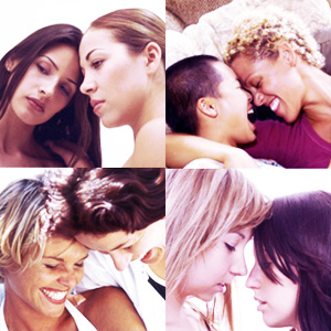 19 Stock Photos of Lesbians Touching Foreheads