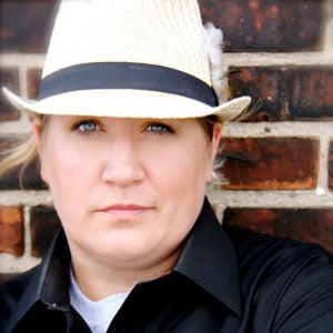 Doing Time With Comic Kristen Becker: Interview
