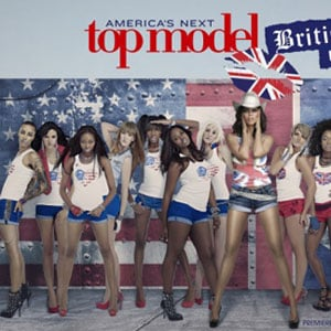 'America's Next Top Model' Cycle 18 Premiere Lesbian / Bisexual Contestant Re-Cap