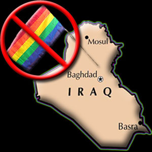 Iraq Home of Series of Brutal Antigay Murders