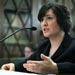 Right Wingers Lambast Sandra Fluke - This Time for Supporting LGBT-Specific Health Care