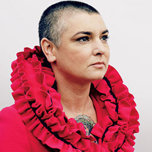 Sinéad O'Connor Is Feeling Good - Interview