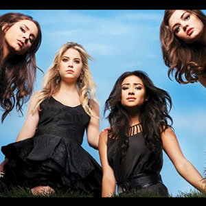 Pretty Little Liars 'A' Day - Who is A? - Vote