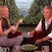 Ellen DeGeneres and Elizabeth Banks Talk Effie Trinket, Ladies in Waiting and Undergarments - Video