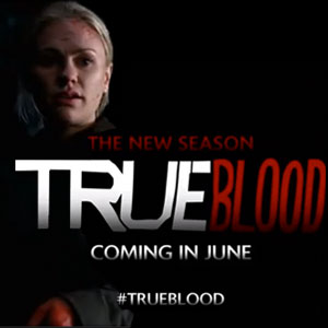 HBO Vamp Hit True Blood Season 5 Premiere Date Announced