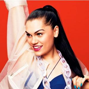 Jessie J Talks Bisexuality and Labels in Glamour