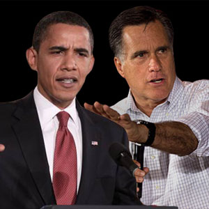 Obama and Romney Can't Fence Sit on Marriage Equality: Op-Ed