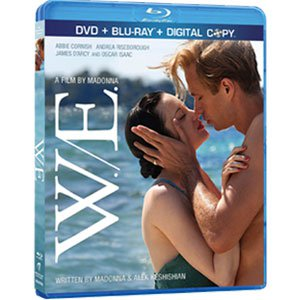 Enter to Win Our 'W.E.' DVD Giveaway