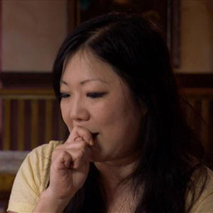Margaret Cho Discovers Her Family's Past on 'Finding Your Roots'