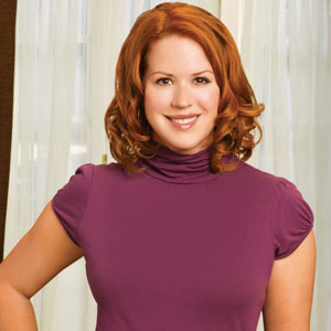 'Secret Life of the American Teenager' Gives Molly Ringwald Lesbian Storyline