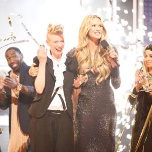 Designer Kara Laricks Wins NBC's Fashion Star - Round Up of her Killer Designs