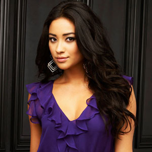 'Pretty Little Liars' Shay Mitchell Talks Playing LGBT, Role Models and Philanthropy  - Interview