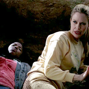 True Blood's Kristin Bauer Talks Pam and Possible Future With Tara