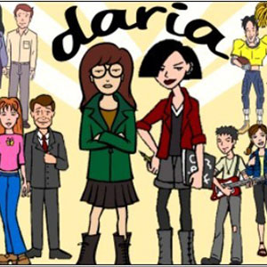 Daria Returns to MTV for 'Retro Mania'