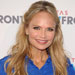 Kristin Chenoweth to Face Off with Julianna Margulies on 'The Good Wife'