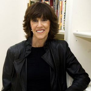 Screenwriter and Director Nora Ephron Dies of Leukemia at Age 71