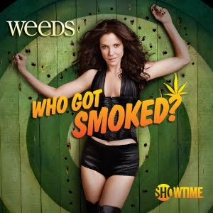 Top Five Moments Between the Women of 'Weeds' Through the Years - Watch