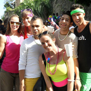 Santo Domingo Pride in Photos