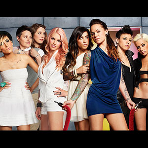The Real L Word Season 3 Premiere Blind Items - Who Does or Says What?