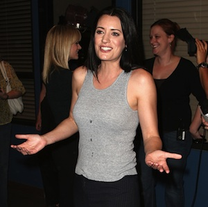 Paget Brewster to Guest Star on SVU Season Premiere Opposite Criminal Minds